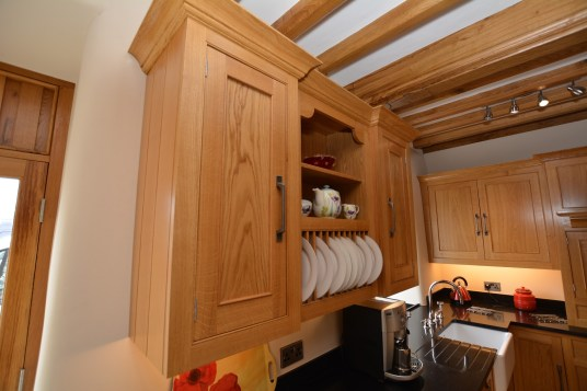 Celfiderw Oakencraft Aran Kitchen14