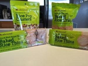Gluten-Free Snack Options at CVS - Celiac Disease
