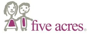 Five Acres Registered Logo