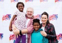 Celia Center Arts Festival Family Supporter
