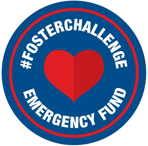 Foster Challenge Fundraiser May 5, 2020