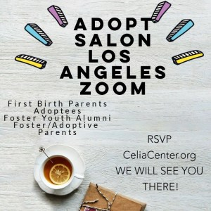 Adopt Salon Los Angeles Zoom