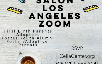 Adopt Salon Los Angeles Zoom