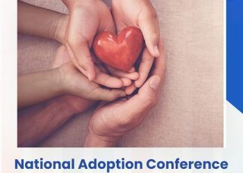 National Adoption Conference – Virtual – November 2020 Organized During a Pandemic!!!