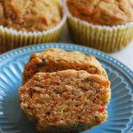 dairy-free-gluten-free-carrot-zucchini-muffins