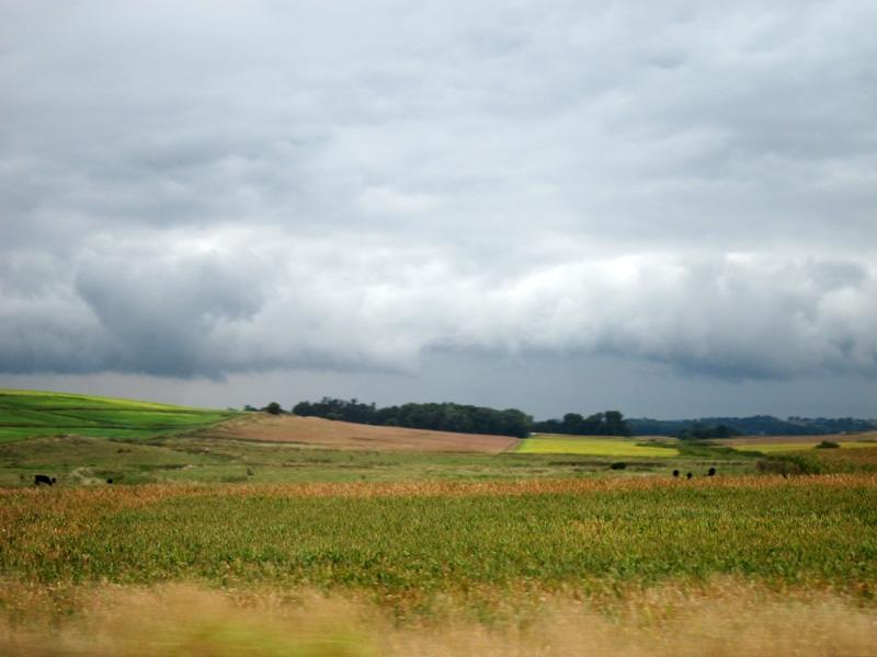 Overall (Iowa), © 2013 Celia Her City