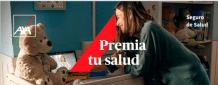 seguro Salud AXA