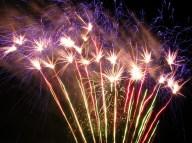 Fireworks @ Cairns Show