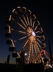 Ferris Wheel @ Royal Melbourne Show