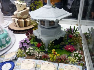Decorated Cake @ Royal Melbourne Show