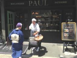 Paul - boulangerie