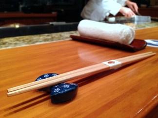 Elegant chopsticks