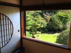 Residence of Hachirouemon Mitsui, built 1952