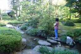 Garden of Korekiyo Takahashi