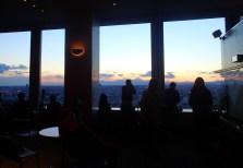 26th floor lobby