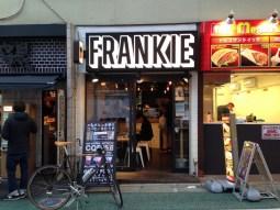 Frankie Melbourne