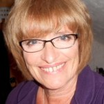 Celia Micklefield - author
