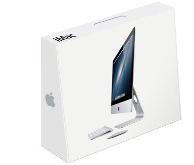 iMac on order