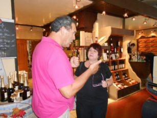 Languedoc wine discussion
