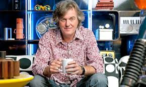 James May -January birthday