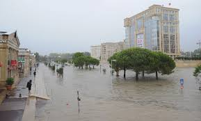 Montpellier floods 2014
