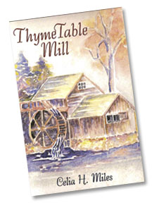 THYMETABLE MILL