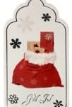 Gavelapp dugnadsprodukt dugnad celias julepakke