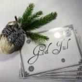 Vi garanterer at dere vil like våre kort, da vi har HØY kvalitet med sølvtrykk. Få gratis prøve av våre dugnadskort.