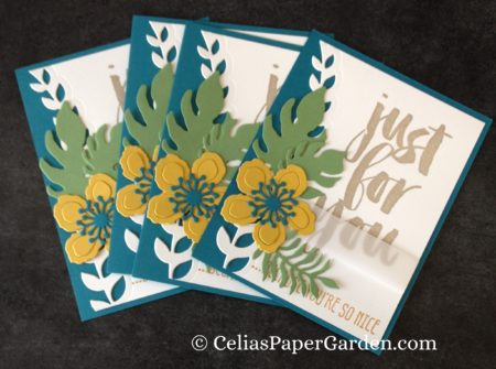 Botanical Builder card idea celiaspapergarden.com 1
