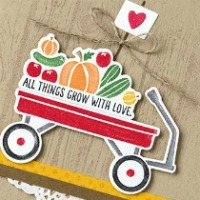 Stampin' Up! Grown With Love Bundle