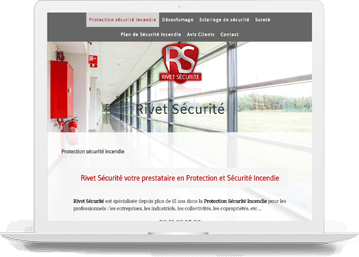 Rivet Securite