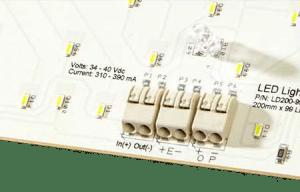 High Power LED Board