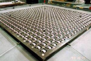 Çelik Bilyalı İzolatör (SBB)