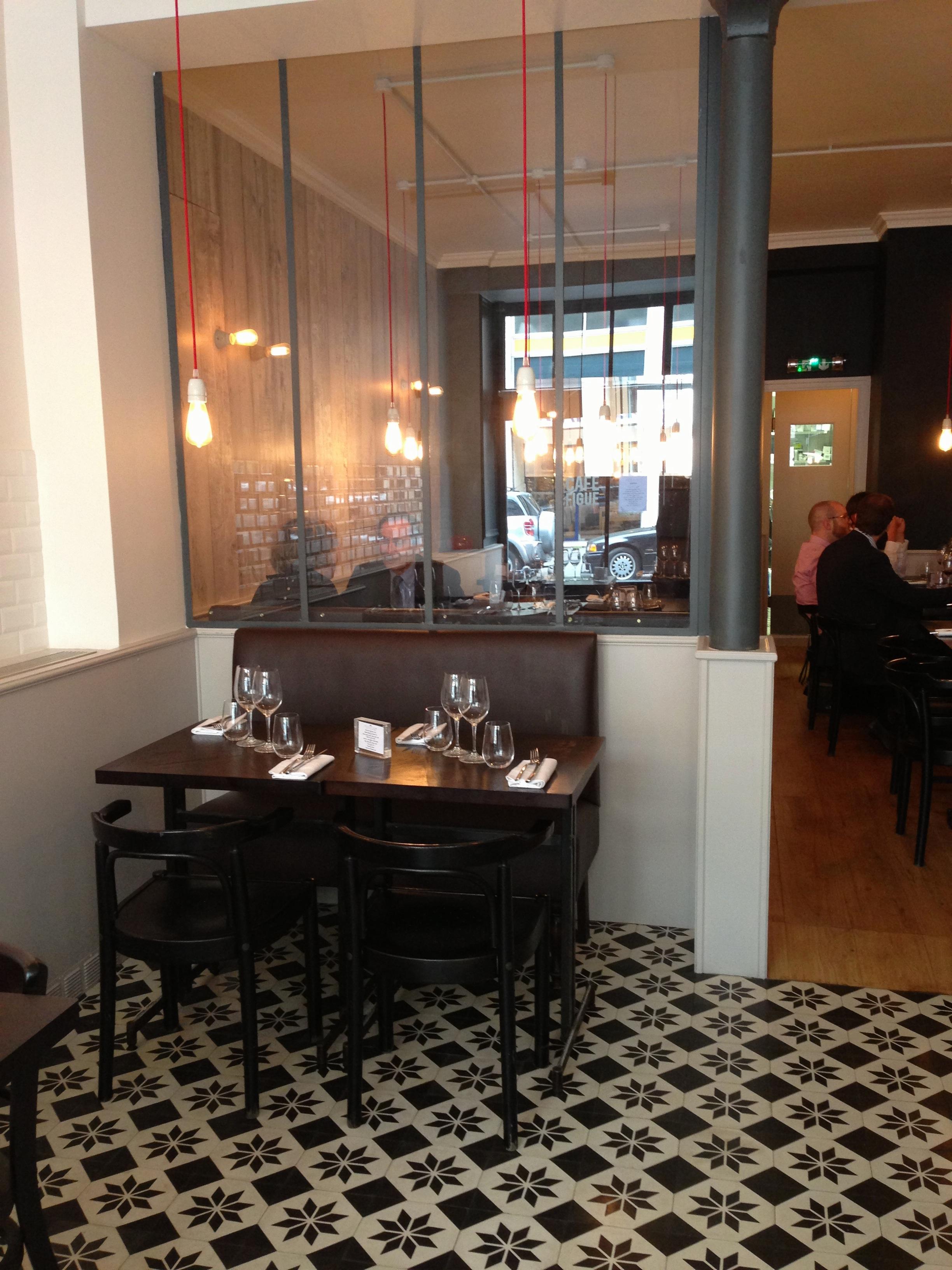 Restaurant Food Fusion Caf Figue Rencontre Des Cultures