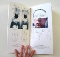 """Sublime Maladie"", Céline Guichard, Edition Strane Dizioni."