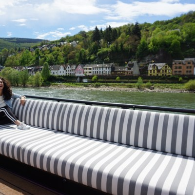 European River Cruise with U River Cruises