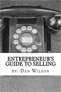 entrepreneurs guide to selling - training manual