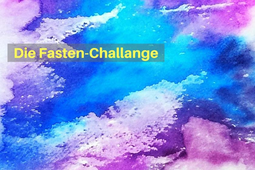 Fasten-Challange