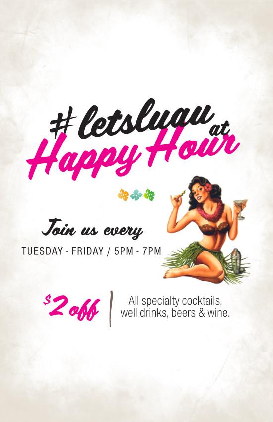 happy hour cellar335