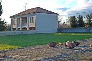 Abitazione Gagnago
