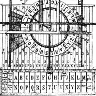 Schema cembalo scrivano