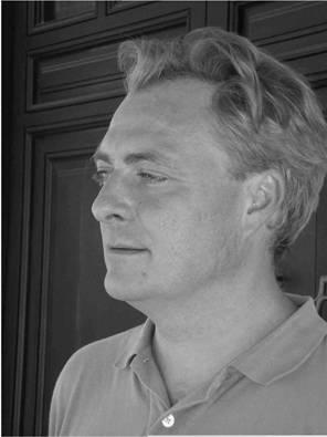 Brazil, 2011: Guido Kroemer