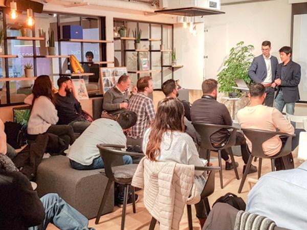 Meetups Cellenza