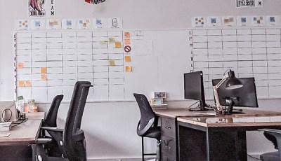 Studio de développement agile