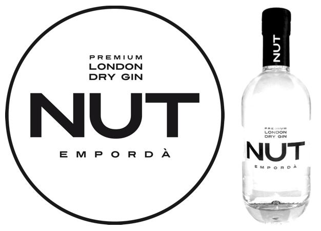 Nut Empordà Gin Premium