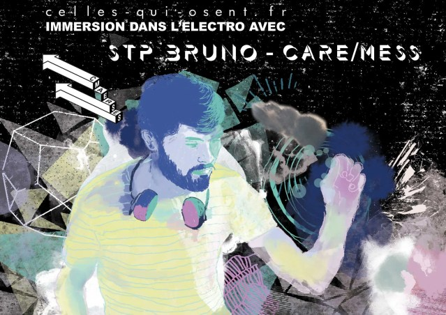 STPBruno-CARE-MESS-DJ-techno-nuit-paris-set