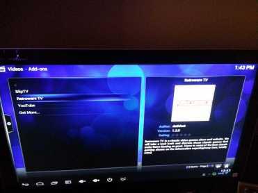 Retroware TV