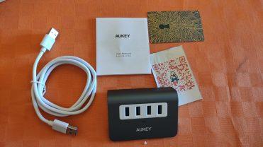 Aukey_Hub_USB_Multiporta_grigio_cellicomsoft00002