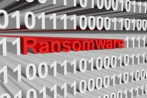 Mobile devices could be the biggest ransomware threat.