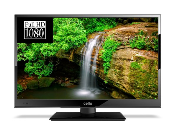 """22"""" Full HD LED TV with Freeview T2 HD - Cello Electronics ..."""